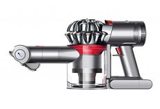 Dyson V6 vs V7 Handheld –Detailed Comparison