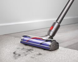 How To Clean A Dyson