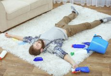 How To Clean Carpets – A Comprehensive Guide To Cleaning Your Carpets