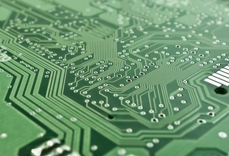 How To Clean A Circuit Board