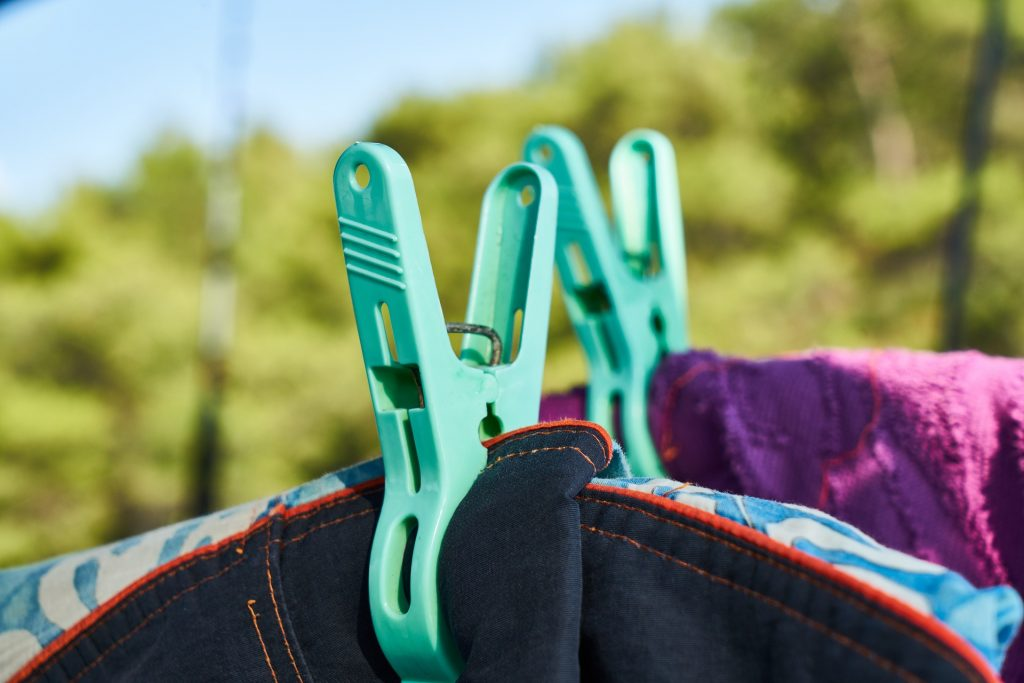 How Often To Dry Clean Pants